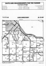 Map Image 028, Wabasha County 1992
